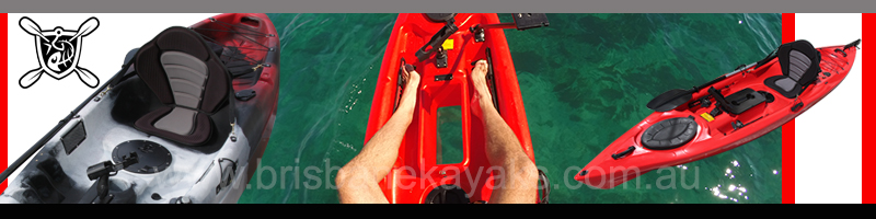 Dream Cather 4 Fishing Kayak