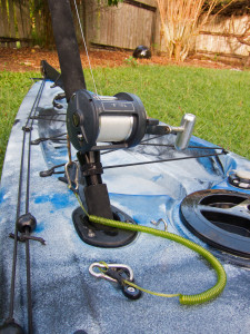 Offshore Kayak Fishing Tools 2