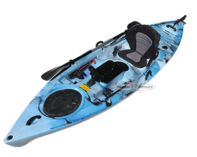 Angler's Dream 3 Kayak