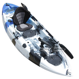 Dream Catcher 3 Kayak Thunder Camo