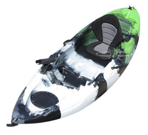 2in1 Kayak