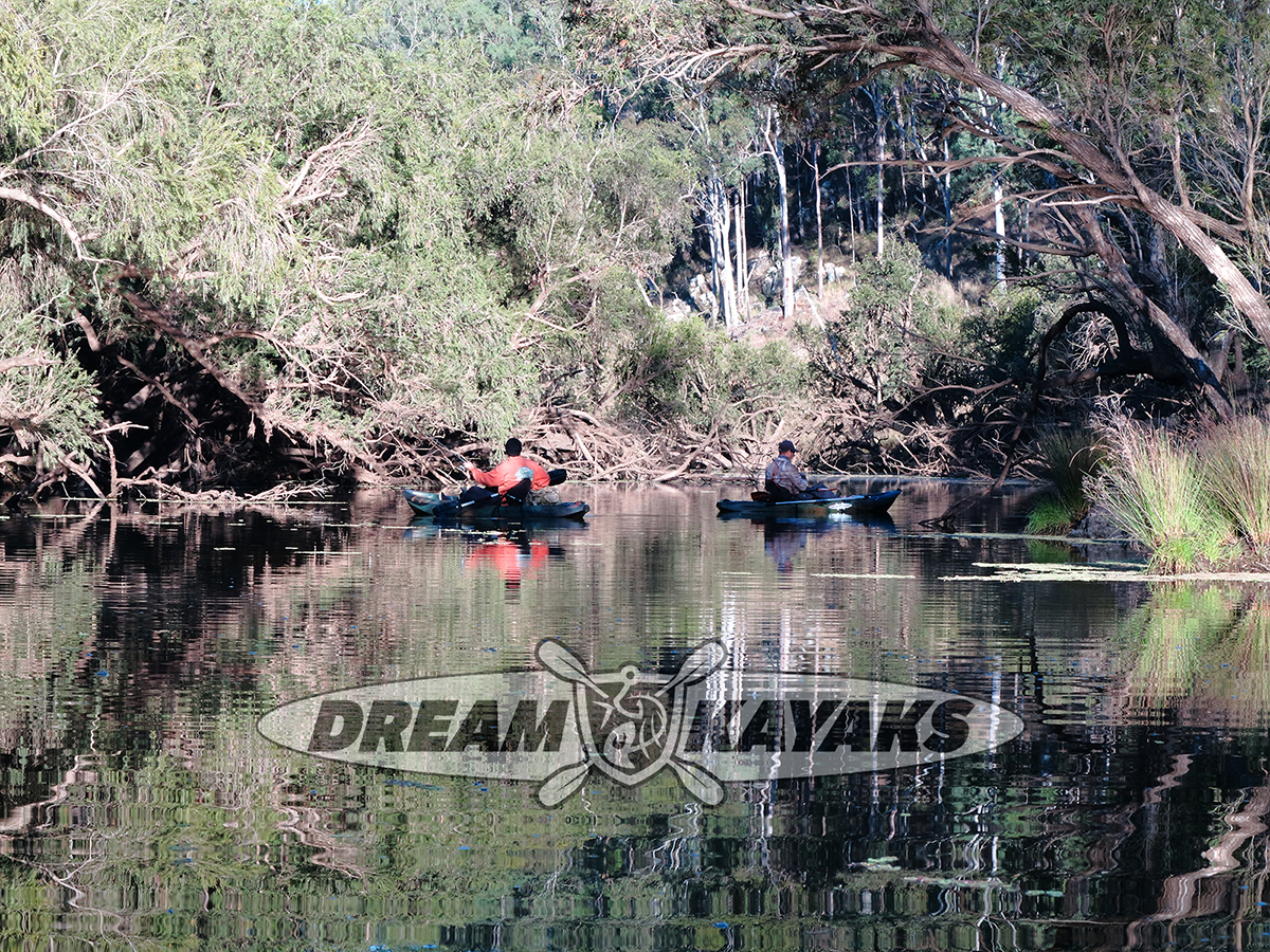 Dream Kayaks Brisbane